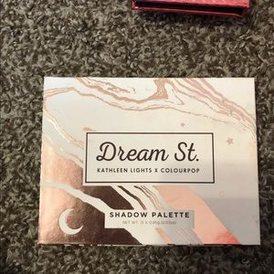 Dream street palette